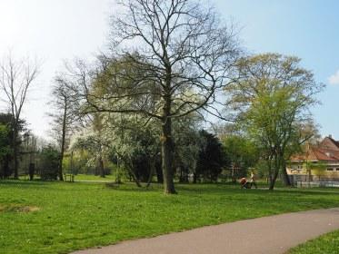 Noorder Park - Amsterdam (7)
