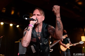Sea Monster @ Stephen Saban Benefit in New York NY on November 15th 2016