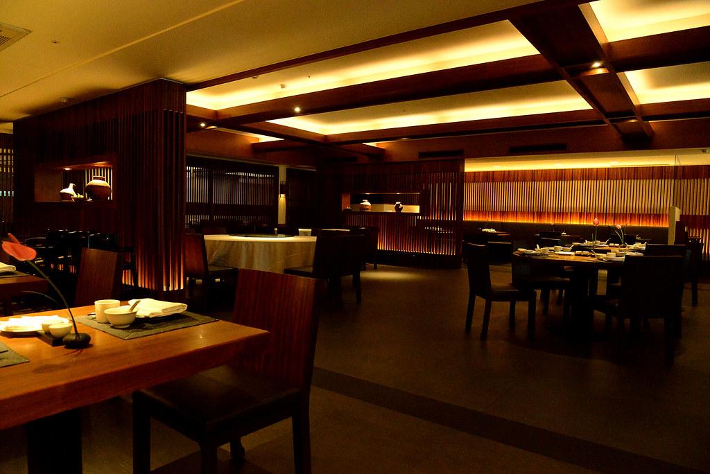 太魯閣天祥晶英酒店 梅園中餐廳   Johnson Wang   Flickr
