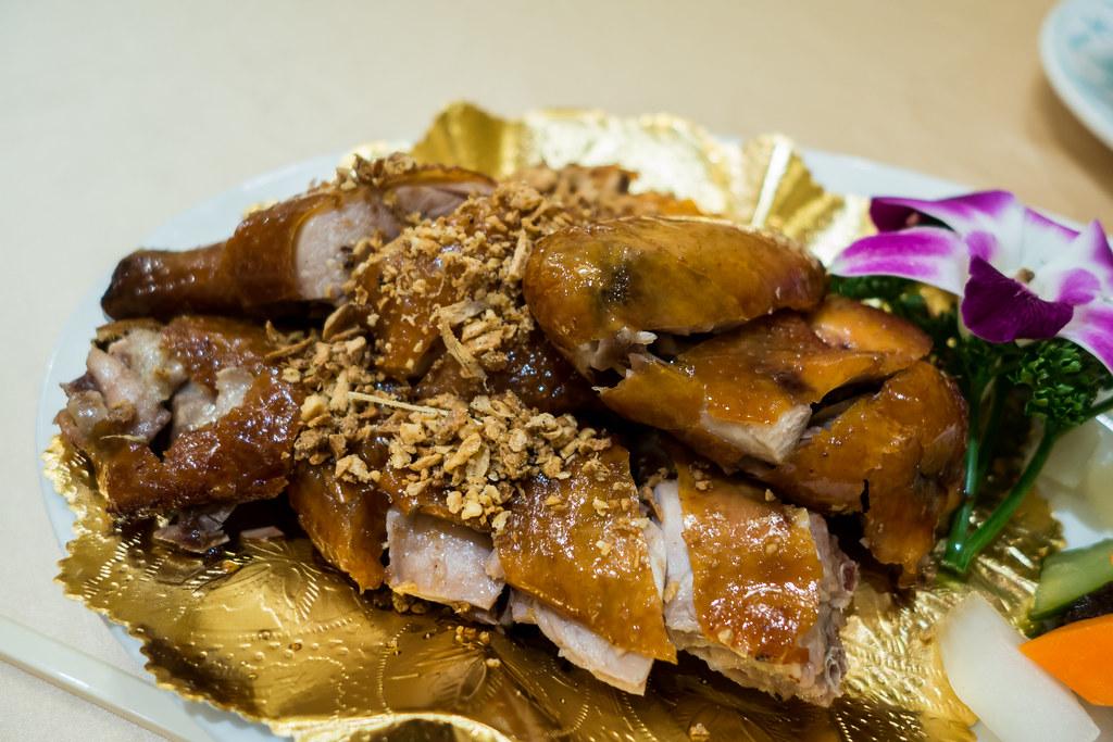 蒜頭雞-超好吃 | Honta Lin | Flickr
