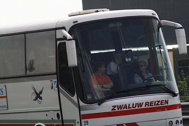 Bosbad Hoeven 2009
