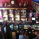 Dublin Pubs, Interior 08