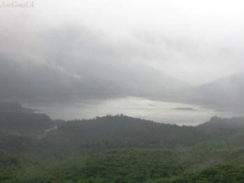 Anjunem Dam, Keri Goa