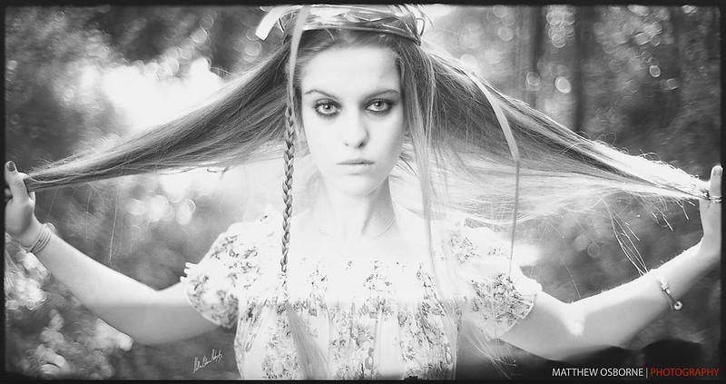 Voigtlander Bessa R3A Portrait