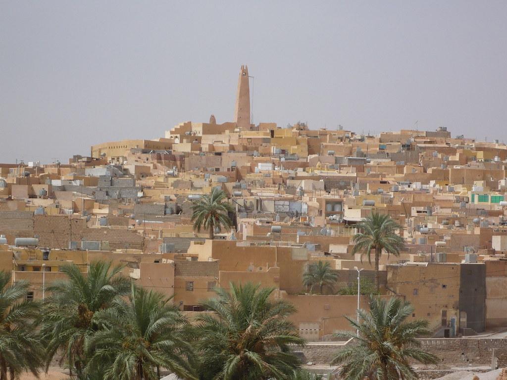 La vielle ville