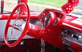 Classic Car Cruise-In 004