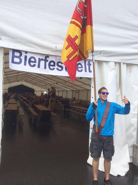 Kantonalturnfest Thun 2016