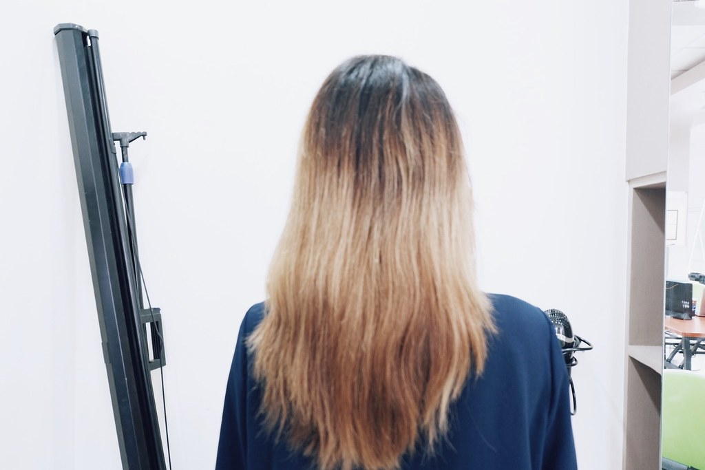 Dark Ash Brown Highlights Hair Color