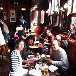 Dublin Pubs, amigos 21
