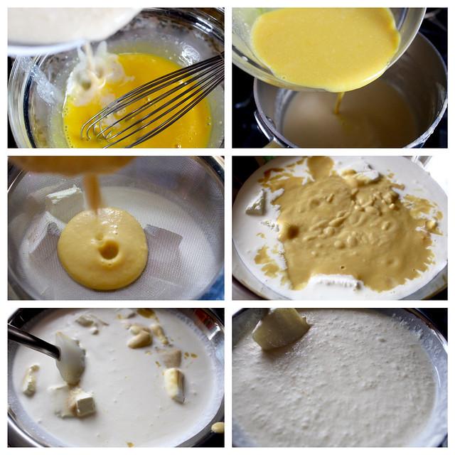 Brown Bread Ice Cream - 35