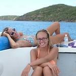 Boat Girls 1