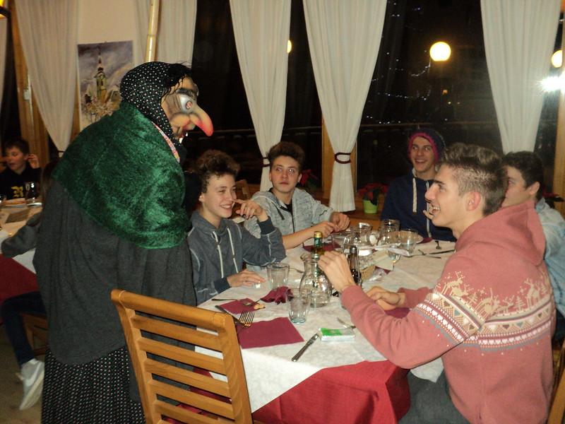 Tarvisio 2014 con la Lega Sci  Uisp Bologna