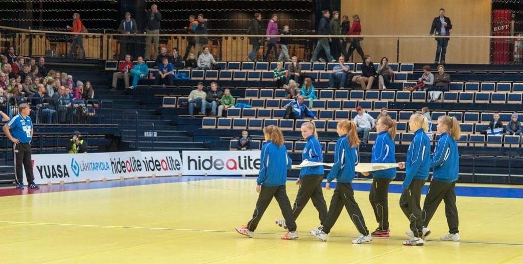 Finland - Turkey 30.10.2013
