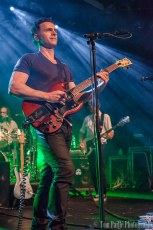 Dweezil Zappa @ the Commodore Apr 25, 2017 by Tom Paille (7 of 22)
