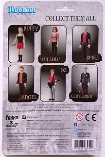 Buffy, Tueuse De Vampires Distribution : buffy,, tueuse, vampires, distribution, Funko, Super7, ReAction, Figures, Buffy, Vampire, Slayer, Ser…, Flickr