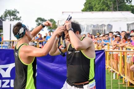 Mizuno Ekiden 2015