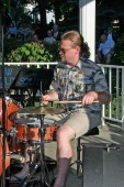 UA Steel Drum Band 006