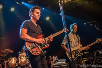 Dweezil Zappa @ the Commodore Apr 25, 2017 by Tom Paille (10 of 22)