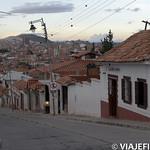 Viajefilos en Sucre, Bolivia 07