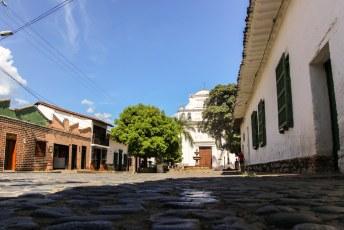 Iglesia de Jesús Nazareno.