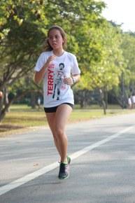 Terry Fox Run 2014