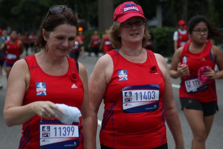 Great Eastern Women's Run 2013