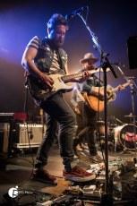 Leeroy Stagger at Sugar NightClub – Apr 21st 2017