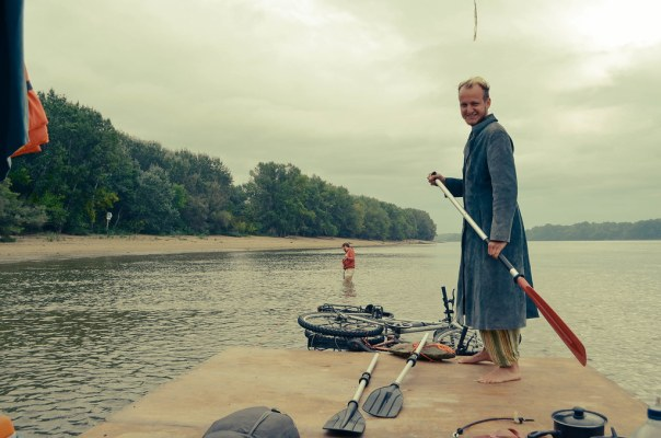 Pirates of the Danube II-24