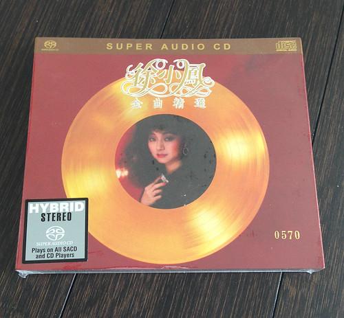 徐小鳳 - 金曲精選 (SACD) | Danny Tse | Flickr