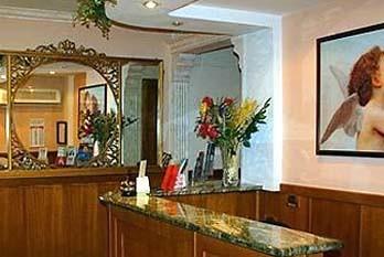 Hotel soggiorno blu termini station  Cheap Hotels in Rome