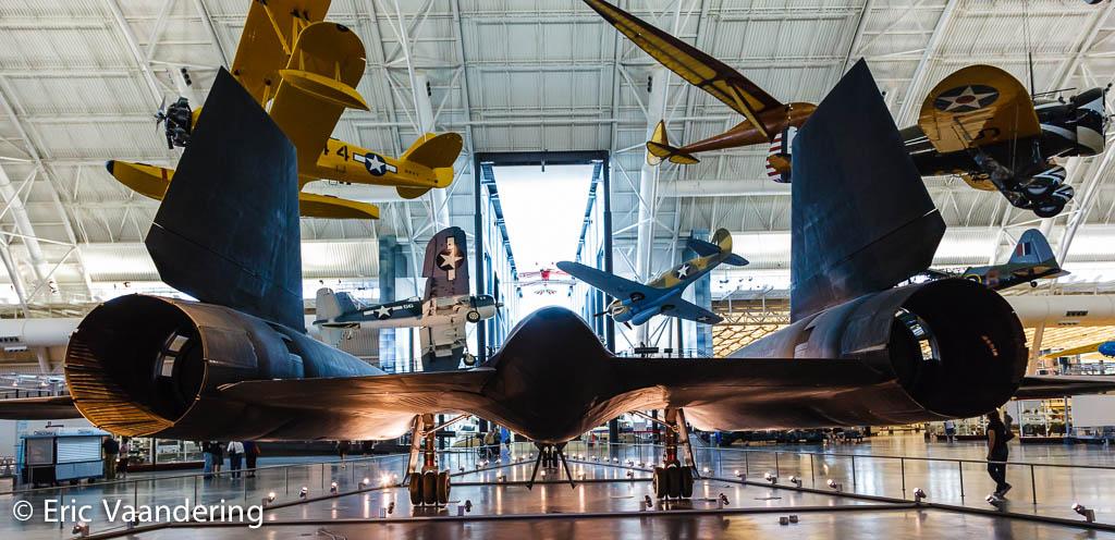 SR-71A Blackbird | SR-71A Blackbird | ericvaandering | Flickr