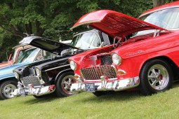 Classic Car Cruise-In 044