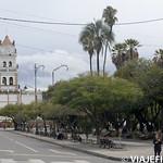 Viajefilos en Sucre, Bolivia 34