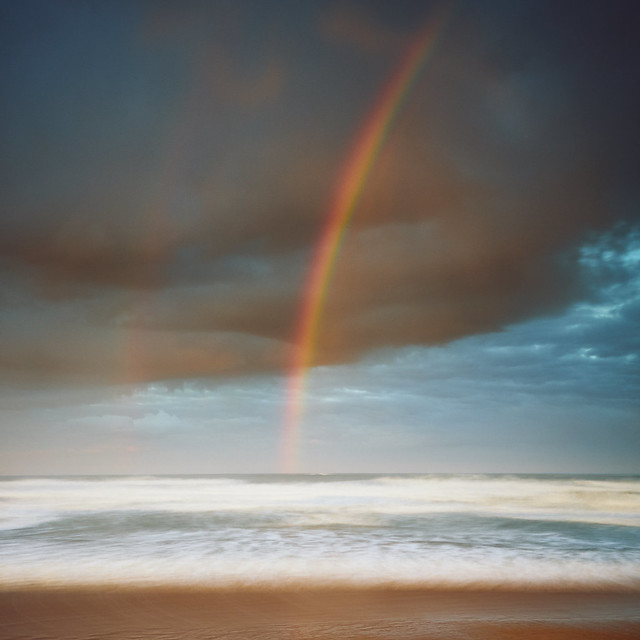 Moray Firth Rainbow II, Lossiemouth