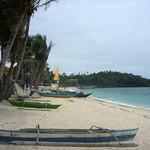 Boracay, Tambisaam Beach 01