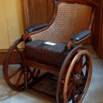 Old Bath Chair Michael Button Flickr
