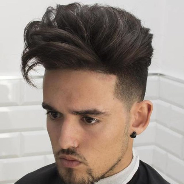 2018 mens haircuts long top undercut for guys | www.hairstyl