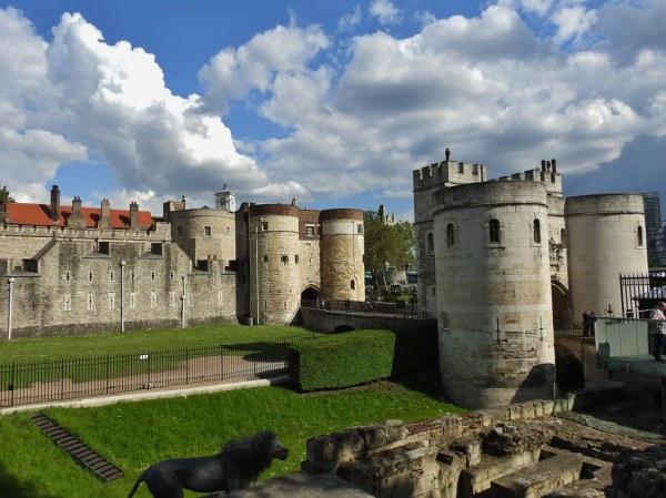 tower of london wikipedia # 27