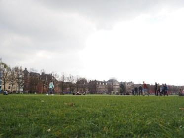 Museumplein - Amsterdam (2)