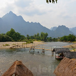 06 Viajefilos en Laos, Vang Vieng  022