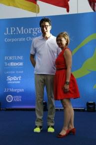 JPMorgan Chase Corporate Challenge ®