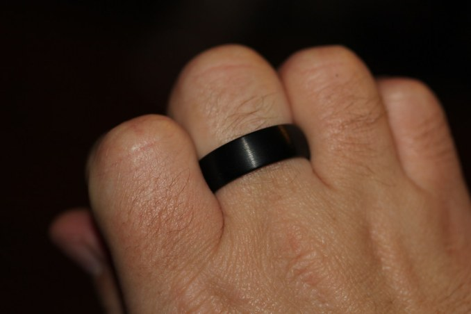 Ace Pride Ring