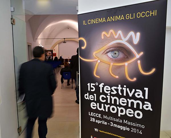 FCE 2014 - Conferenza stampa, Lecce