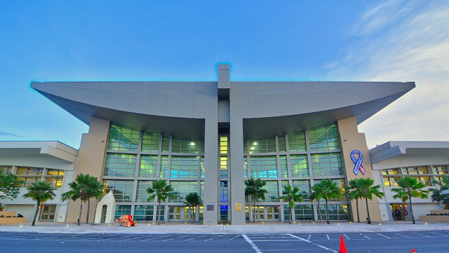 A.B. Won Pat Guam International Airport Authority