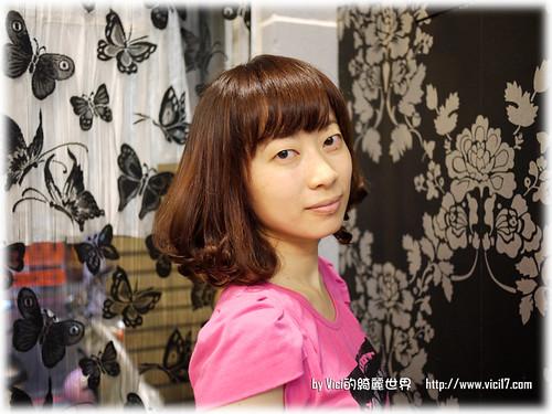 0605V剪髮005 | vici | Flickr