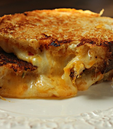 Grilled Cheese -edit