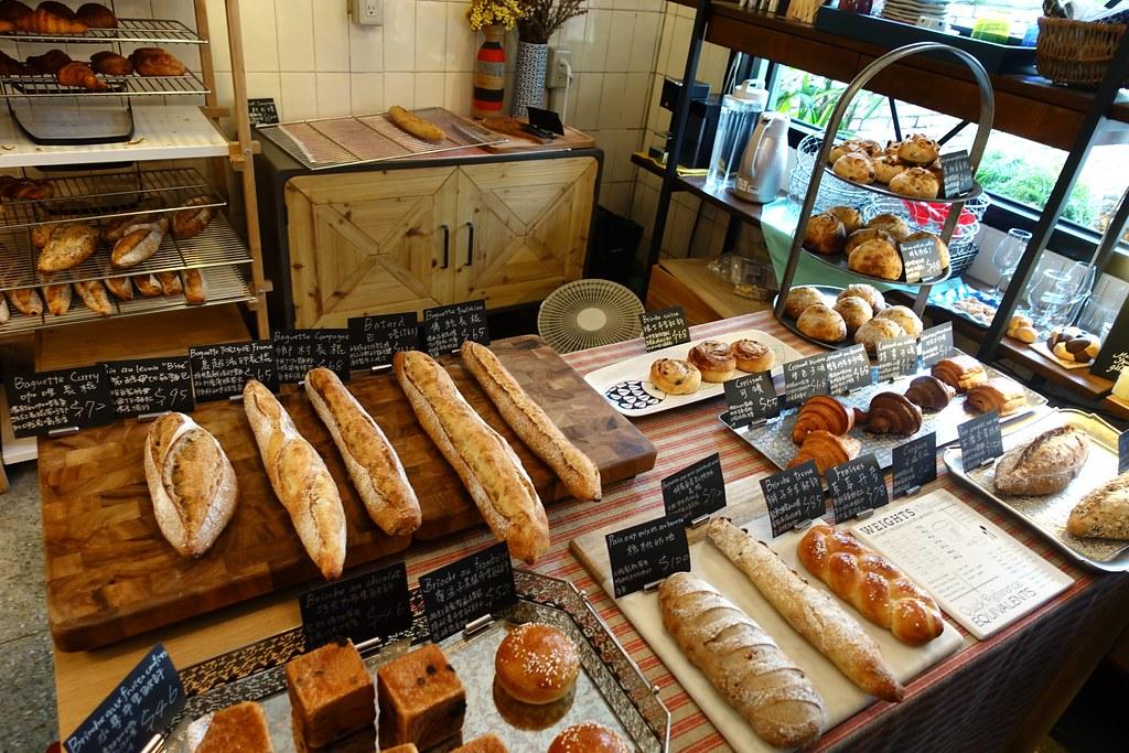 (臺灣,桃園市,中壢區) 超好吃,又有風格的歐式麵包店~ Boulangerie Anthonys(安德尼斯烘焙坊 ) | Flickr