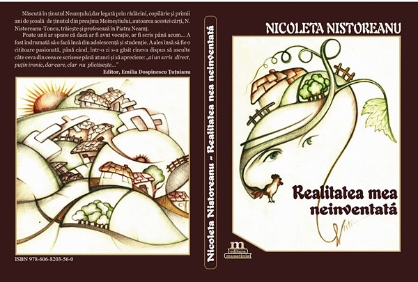 Nicoleta Nistoreanu
