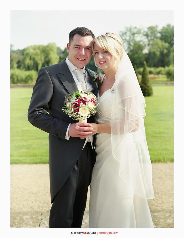 645 Wedding Film Photography