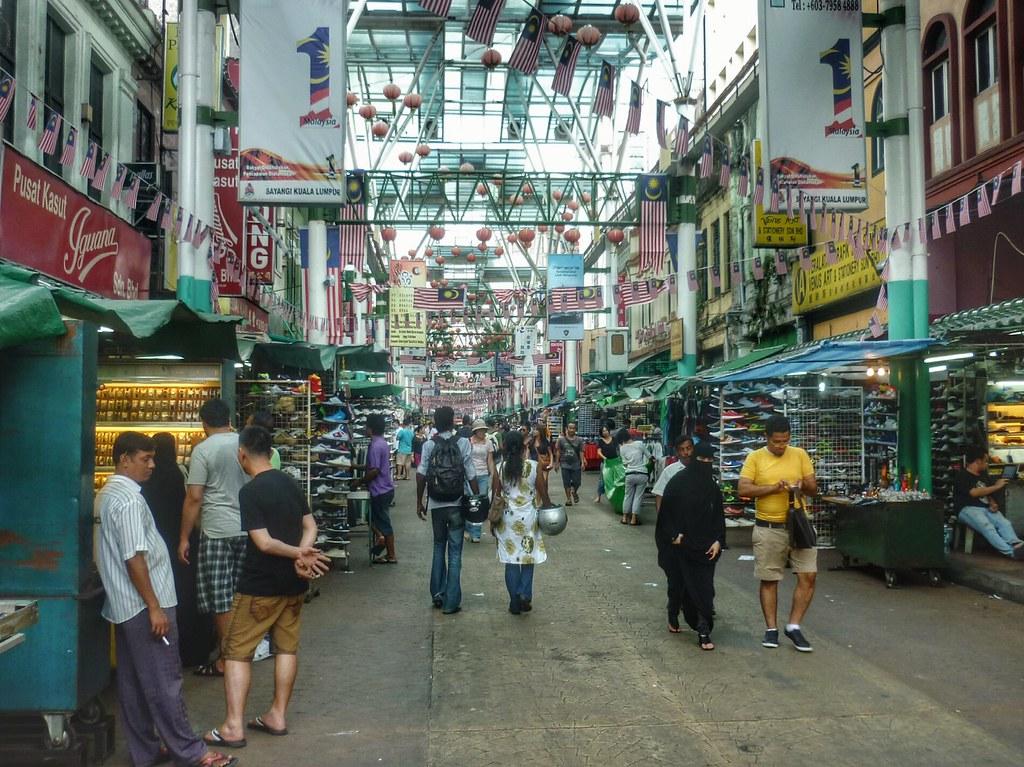 Chinatown. Kuala Lumpur. Malaysia. October 2012   Jack Tanner   Flickr